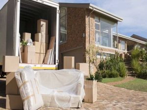Professional House Clearances in Peterborough