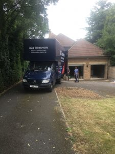 removals company peterborough