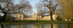 Cambridge Removals