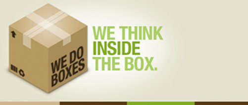 We Do Boxes